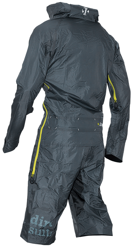 dirtlej dirtsuit light edition The one for on the way