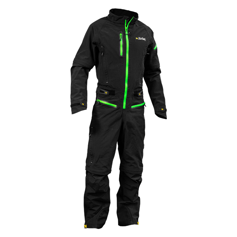 dirtsuit sfd edition